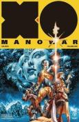 X-O Manowar: 2017