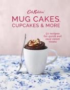 Cath Kidston Mug Cakes, Cupcakes and More!