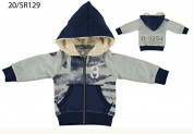 Baby Hooded Sweatshirt