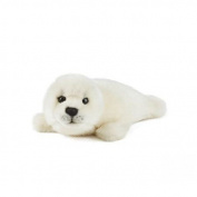 Living Nature - Grey Seal Pup - Soft Toy 22cm