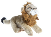 "Animal Planet - Plush toy Lion 11""/30cm - Quality super soft"