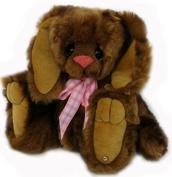 Kaycee Bears Jessica Rabbit Plush Teddy Bear