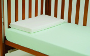 Baby's Clan Antisoffoco Coating Cot in Gabardine of Pure Cotton Cushion