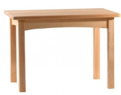 Kinderkram (Ostheimer) 5520510 - Children's Table alder natural
