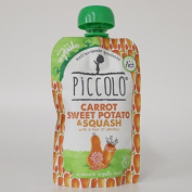 Piccolo | Carrot, Squash & Sweet Potato | 1 x 100g