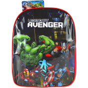 MARVEL Avengers Legendary Avenger Official School Travel Backpack Bag
