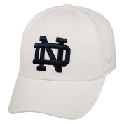 Notre Dame Fighting Irish-Top of the World NCAA-Premium Collection-OneFit-Memory Fit Hat Cap