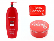 Glysolid Total Body Care TRIO Set