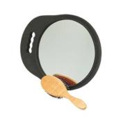 Mirror Moussy Diam 25 Cm Gummi Protection