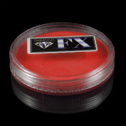 32g Diamond FX Essential Face Paint - Orange