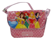 Disney Princess Handbag Coin Pouch, 16 cm, Pink