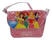 Disney Princess Handbag Coin Pouch, 16 cm, Pink