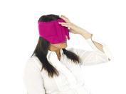 Frio Migraine Cooler (Pink)