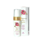 Bulgarian Rose Signiture Facial Massage Oil with Rose Oil and Yoghurt