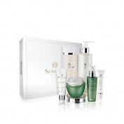 novage Ecollagen Light Set Gift - Skin Care Routine Complete.