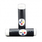 Pittsburgh Steelers Lip Balm (chap stick) SPF 15-1 Lip Balm by Worthy Promotional