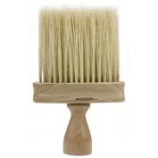Mezzo - Broom 100% Silk Neck soinet White