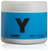 Yunsey - Anti-Frizz Hair Masque