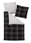 VW Original GTI 231087703B Bed Linen 135 x 200 cm
