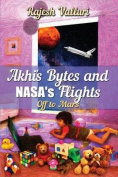 Akhi's Bytes and NASA's Flights