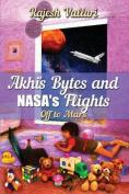 Akhi's Bytes and NASA's Flights