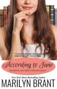 According to Jane