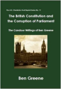 The British Constitution and the Corruption of Parliament