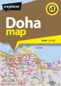 Doha City Map