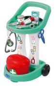 Peppa Pig Medic Trolley
