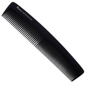Denman DC01 Anti-Static Carbon Dressing Hair Comb - Large