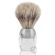 Vie-Long 14033 Mixed Badger and Horse Hair Shaving Brush