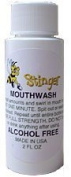 Stinger Detox Mouth Wash 60ml