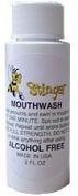 Stinger Detox Mouth Wash 60ml