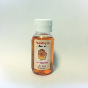 Anointing Oil Ambar 60.ml Botte Fragrance Of The Holy Bible Jerusalem