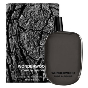 Comme des Garcons Wonderwood Eau de Parfum 3.4 Oz. / 100 ml New in Box