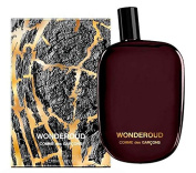 Comme des Garcons Wonderoud Eau de Parfum 3.4 Oz. / 100 ml New in Box