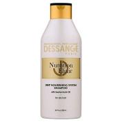 Dessange Paris Nutrition Elixir Deep Nourishing System Shampoo 250ml