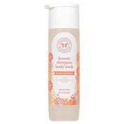 Honest Company 2-in-1 Apricot Shampoo & Wash 300ml
