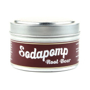 Sodapomp Hair Pomade - 120ml - Medium Hold - 9 Scents! (SCENT
