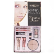 Colour Couture 8-pc. Natural Nudes Makeup Kit