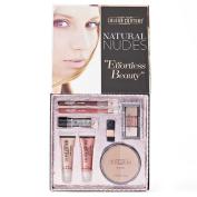 Colour Couture 8-pc. Natural Nudes Makeup Kit