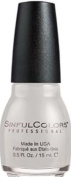 Sinful Colours Professional Nail Polish Limited Edition #2019 COOL CREDIT