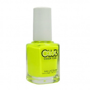 Colour Club Nail Lacquer AN10 Yellin Yellow 15ml
