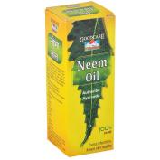 Goodcare PURE NEEM OIL AZADIRACHTA INDICA AYURVEDA 50 ML