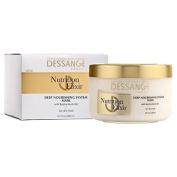 Dessange Paris Nutrition Elixir Deep Nourishing System Mask 250ml