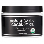 Renpure Professional 100% Organic Coconut Oil 240ml