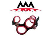 Barber Hairdressers Bracelet / Hair Scissors Bracelet / Shear Barber Bracelet Pink Colour