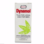 Hamdard Dynamol Tila For Local Use For Men 10ml
