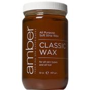 Amber Classic Wax 950ml