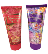 Taylor Swift Wonderstruck and Enchanted Scented Bath Gel Combo Pack-100ml Each